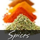 Our Spices Products