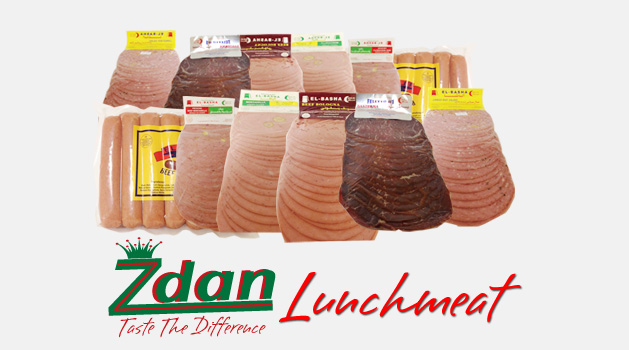Our Lunchmeat Product Line